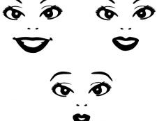Comment se débarrasser de la peau foncée autour des lèvres et le menton