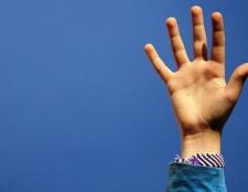 Comment laver votre main correctement