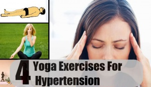4 exercices de yoga pour l'hypertension