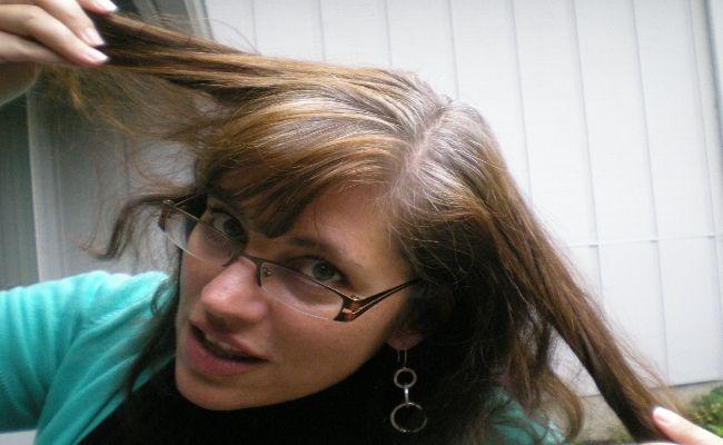 10 fa ons de pr venir les cheveux gris - Ways prevent grey hair ...