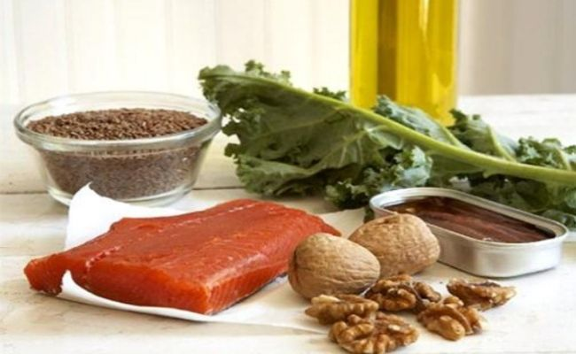 Omega 3 articles Rich alimentaires