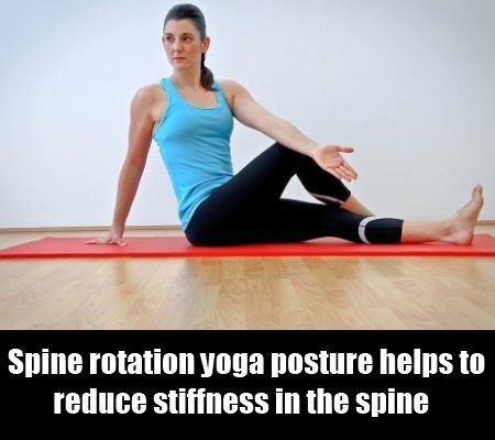 Spine Rotation