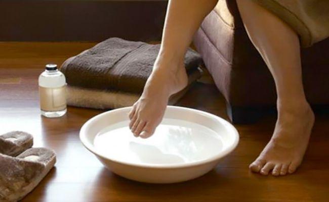 5 meilleurs remedes maison pour guerir les callosites sur les pieds