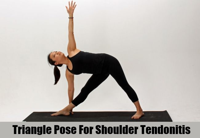 Triangle Extended Pose