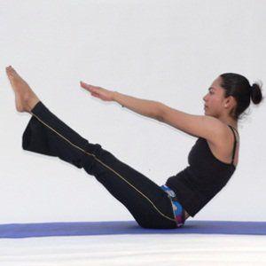 6 postures de yoga pour éviter pendant la grossesse