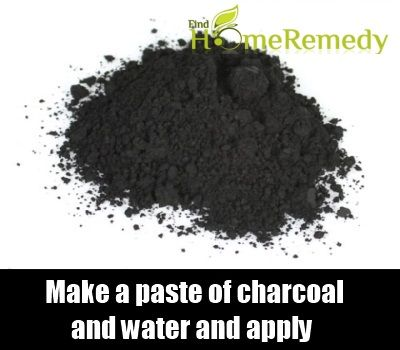 charcoal poultice and charcoal drink as treatment to leg ulcers essay