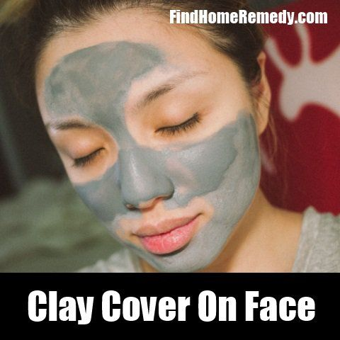 Clay Cover