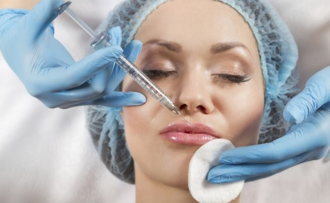 Comblement injectables