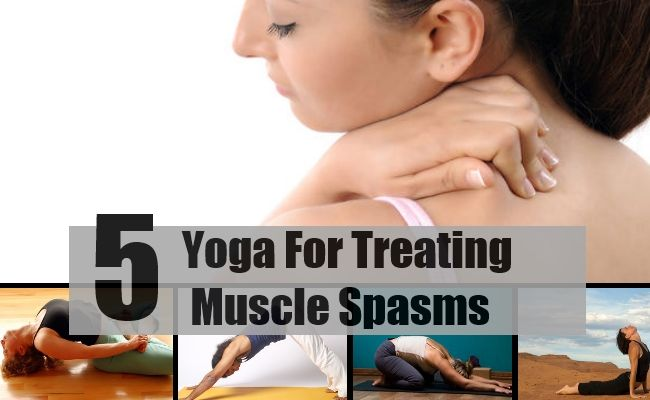 Spasmes musculaires